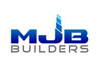 MJB BUILDERS Logo - Entry #52