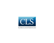 CLS Core Land Services Logo - Entry #200