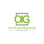 Office Intervention Group or OIG Logo - Entry #77