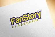 FanStory Classroom Logo - Entry #27