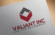 Valiant Inc. Logo - Entry #326
