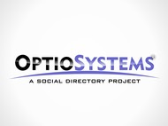 OptioSystems Logo - Entry #110
