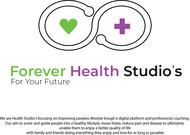 Forever Health Studio's Logo - Entry #159
