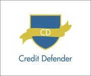 Credit Defender Logo - Entry #149