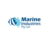 Marine Industries Pty Ltd Logo - Entry #17