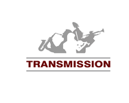 Transmission Logo - Entry #36