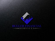 Buller Financial Services Logo - Entry #164