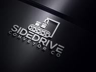 SideDrive Conveyor Co. Logo - Entry #174
