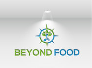 Beyond Food Logo - Entry #171