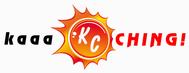 KaaaChing! Logo - Entry #261