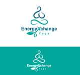 EnergyXchange Yoga Logo - Entry #65
