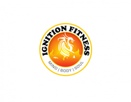 Ignition Fitness Logo - Entry #76