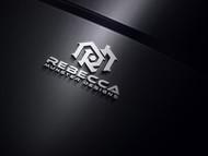 Rebecca Munster Designs (RMD) Logo - Entry #89