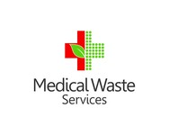 Medical Waste Services Logo - Entry #180