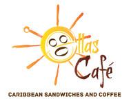 Ollas Café  Logo - Entry #117