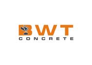 BWT Concrete Logo - Entry #86