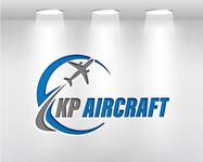 KP Aircraft Logo - Entry #442