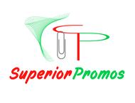 Superior Promos Logo - Entry #86
