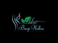 Burp Hollow Craft  Logo - Entry #11