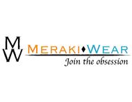 Meraki Wear Logo - Entry #410