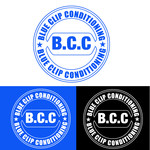 Blue Chip Conditioning Logo - Entry #122