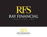 Ray Financial Services Inc Logo - Entry #157