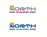 North Park Logo - Entry #59