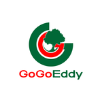 GoGo Eddy Logo - Entry #152