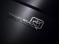 Viaggio Wealth Partners Logo - Entry #165