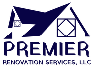 Premier Renovation Services LLC Logo - Entry #195