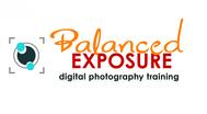 Balanced Exposure Logo - Entry #56