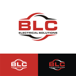 BLC Electrical Solutions Logo - Entry #67