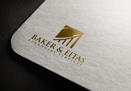 Baker & Eitas Financial Services Logo - Entry #88