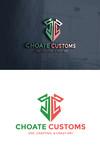 Choate Customs Logo - Entry #358