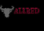 ALLRED WEALTH MANAGEMENT Logo - Entry #135