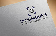 Dominique's Studio Logo - Entry #205