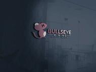 Bullseye Mining Logo - Entry #93