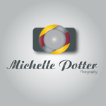 Michelle Potter Photography Logo - Entry #51