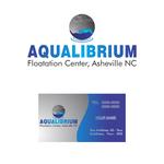 Aqualibrium Logo - Entry #71