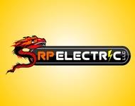 RP ELECTRIC LLC Logo - Entry #59
