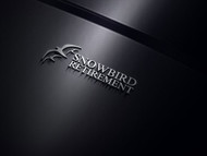 Snowbird Retirement Logo - Entry #100