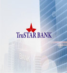 Trustar Bank Logo - Entry #207