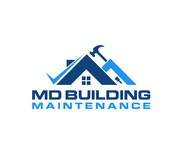 MD Building Maintenance Logo - Entry #17