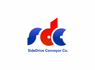 SideDrive Conveyor Co. Logo - Entry #486