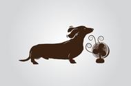 Regal Dachshund Logo - Entry #38