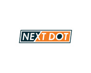 Next Dot Logo - Entry #449