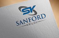 Sanford Krilov Financial       (Sanford is my 1st name & Krilov is my last name) Logo - Entry #308