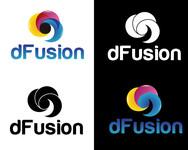 dFusion Logo - Entry #34