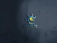 coast to coast canvas Logo - Entry #71