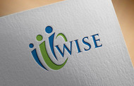 iWise Logo - Entry #287